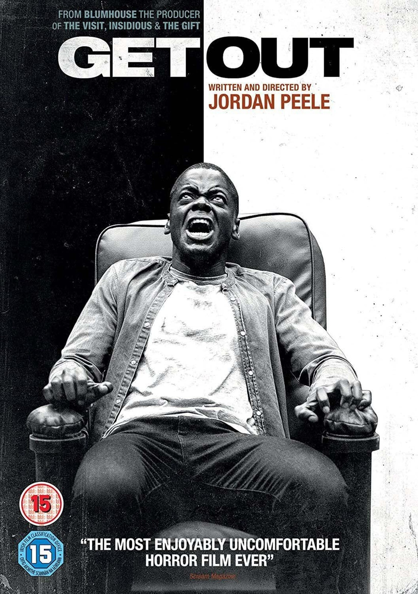 Get Out - Staff Pick