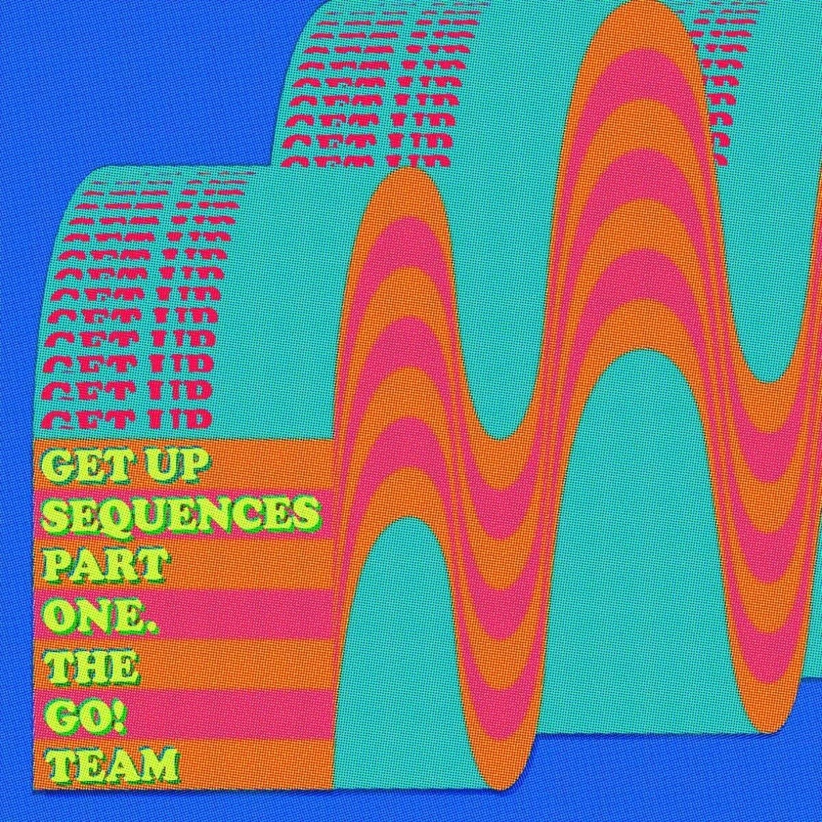 Get Up Sequence Part One