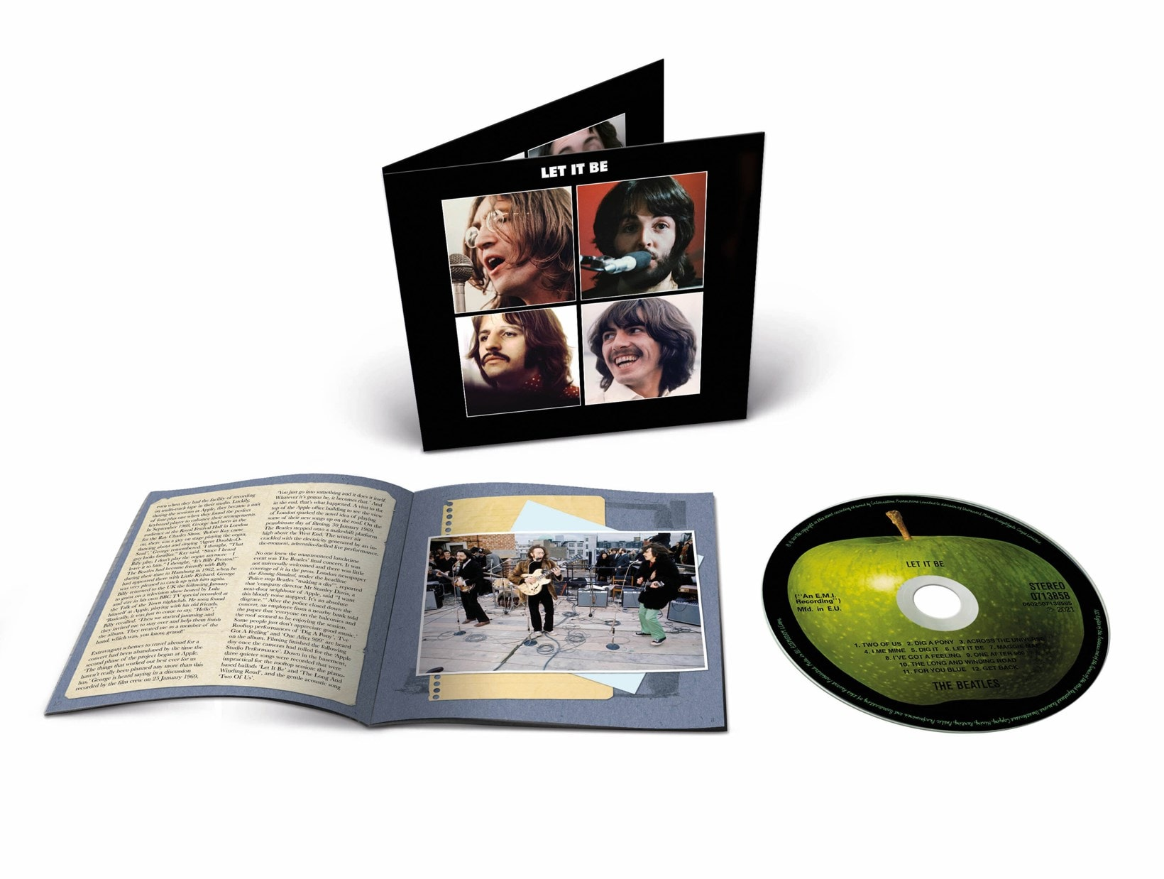 Let It Be: Special Edition