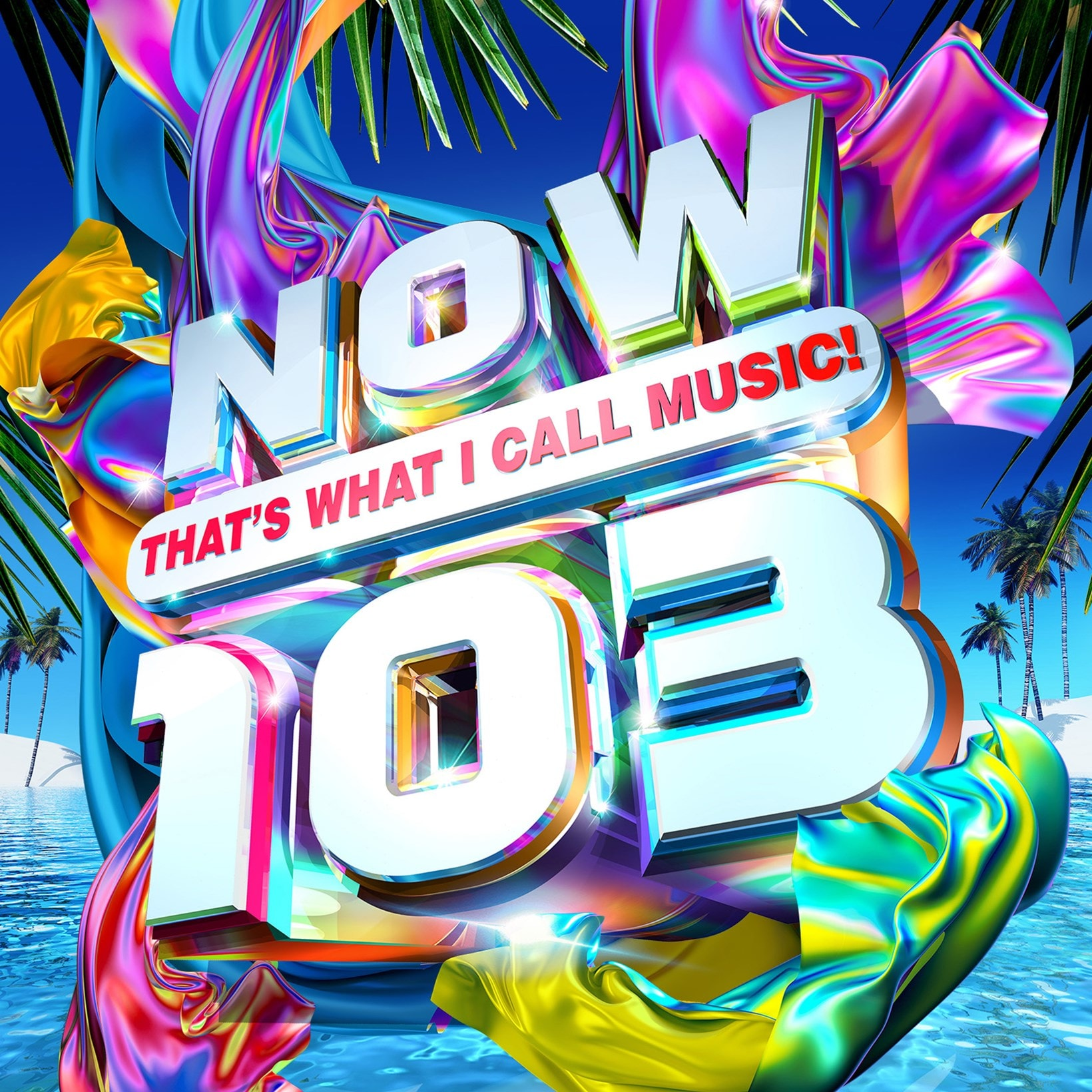 Now That's What I Call Music! 103
